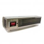 Газови керамични инфрачервени нагреватели