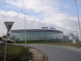 MOTO - PHOE